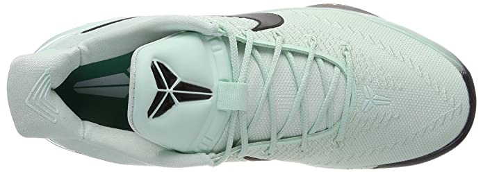 957ddf75a8f6 Nike Men s Kobe A. D. Igloo Black Basketball Shoe (11)  Buy Online at Low  Prices in India - Amazon.in