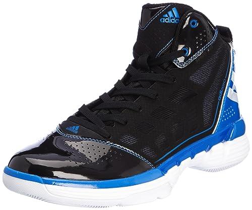 adidas Adizero Shadow - Zapatillas de Baloncesto de sintético para ...