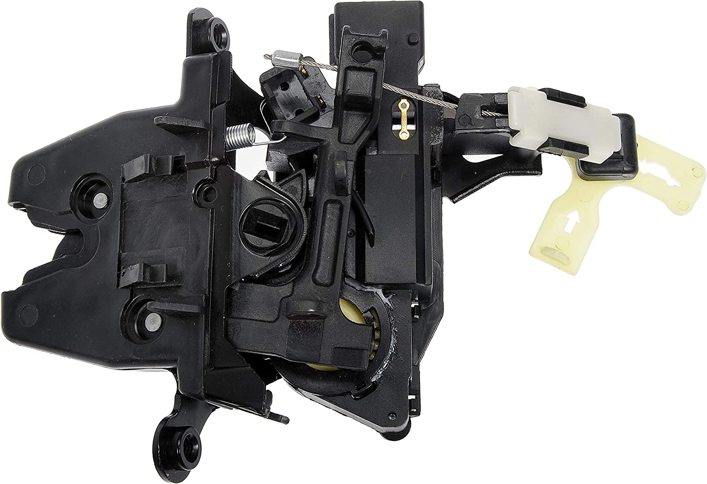 Dorman 940-109 Trunk Lock Actuator Motor for Select Chevrolet//Pontiac Models
