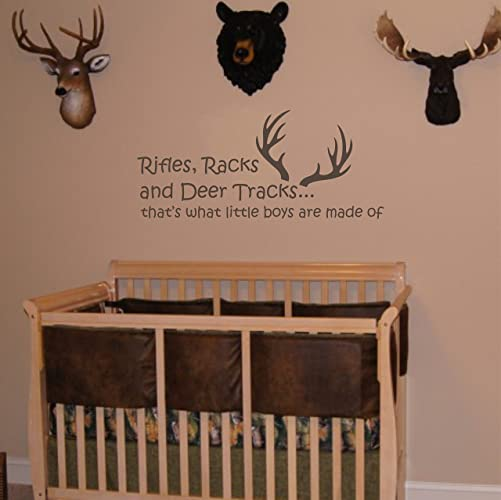 Superieur Hunting Wall Decal