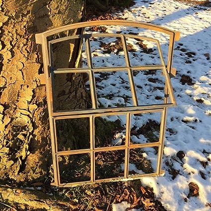 Antikas - ventana antigua garaje establos - ventana hierro fundido ...