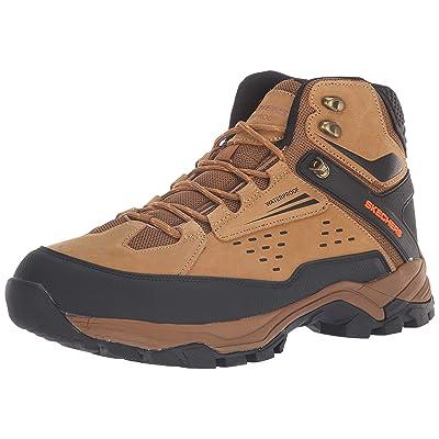 Skechers Men's Polano-Norwood Hiking Boot | Boots