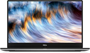 Dell XPS 9570 15.6in FHD i7-8750H 16GB RAM 512GB SSD GeForce GTX 1050Ti Silver Windows 10 Home (Renewed)