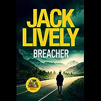 Breacher (Tom Keeler Book 2) (English Edition)
