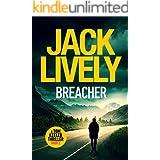 Breacher (Tom Keeler Book 2)