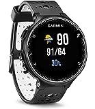 Garmin Forerunner 230 - Black/White (Certified Refurbished)