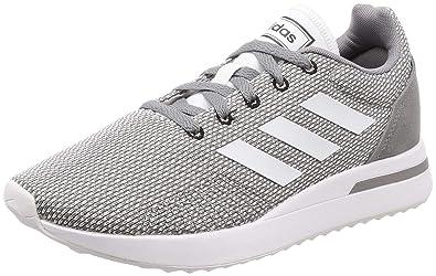 buy online 08756 cbe70 adidas Herren Run 70s Fitnessschuhe, Grau Three F17Ftwr WhiteGrey One F17