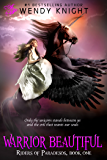 Warrior Beautiful (Book 1) (Riders of Paradesos)