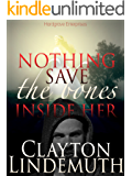 Nothing Save the Bones Inside Her: Literary Noir