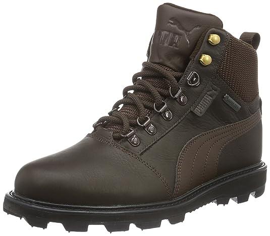 Puma Tatau Fur Boot GTX, Botines Unisex Adulto: Amazon.es: Zapatos y complementos
