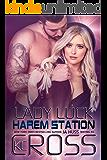 Lady Luck: Sci-Fi Alien Romance (Harem Station Book 4)