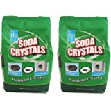 Dri Pak Soda Crystal, 1kg (Pack of 2)