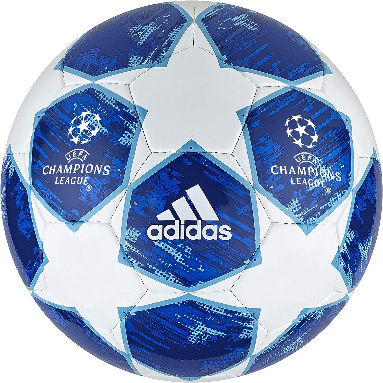 adidas finale18 Deportes Fútbol, otoño/Invierno, Color White ...