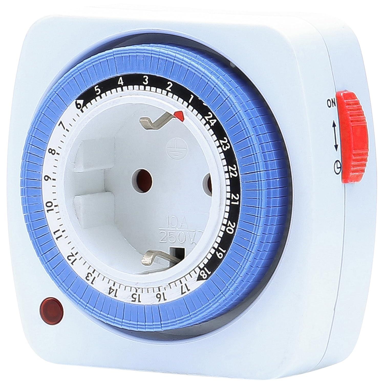 810JBkju3QL._SL1500_ Wunderbar Wie Funktioniert Eine Mechanische Zeitschaltuhr Dekorationen