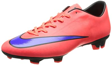 purchase cheap 31872 8e4a2 Nike Mercurial Victory V FG Mens Football Boots 651632 ...