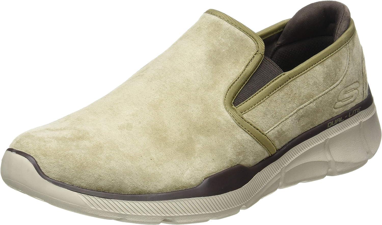 Skechers Equalizer 3.0 Substic, Sneaker Infilare Uomo
