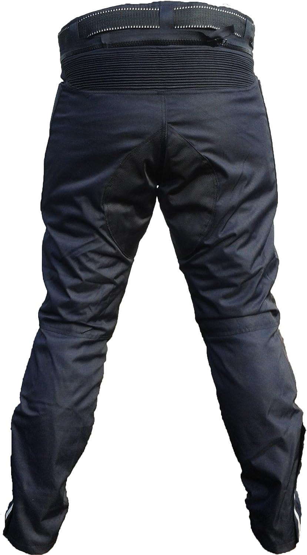 4XL Textil Motorradkombi Montana