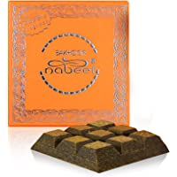 Nabeel Perfumes Bakhoor Nabeel Incense Solid Perfume For Unisex, 40 gm