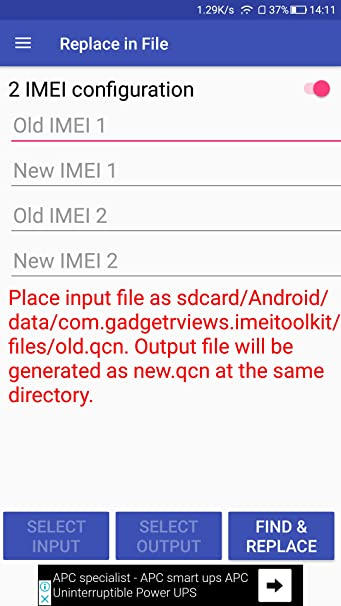 Amazon com: IMEI ToolKit: Appstore for Android