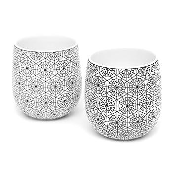 Kop & Hagen Double Walled Cappucino Cups