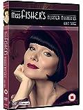 Miss Fisher's Murder Mysteries S3 [DVD]