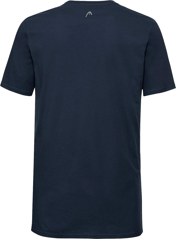 Head Club Ivan T-Shirt Camiseta Hombre