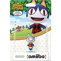 Amiibo 'Animal Crossing' - Charly