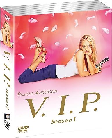 [DVD]V.I.P. シーズン1