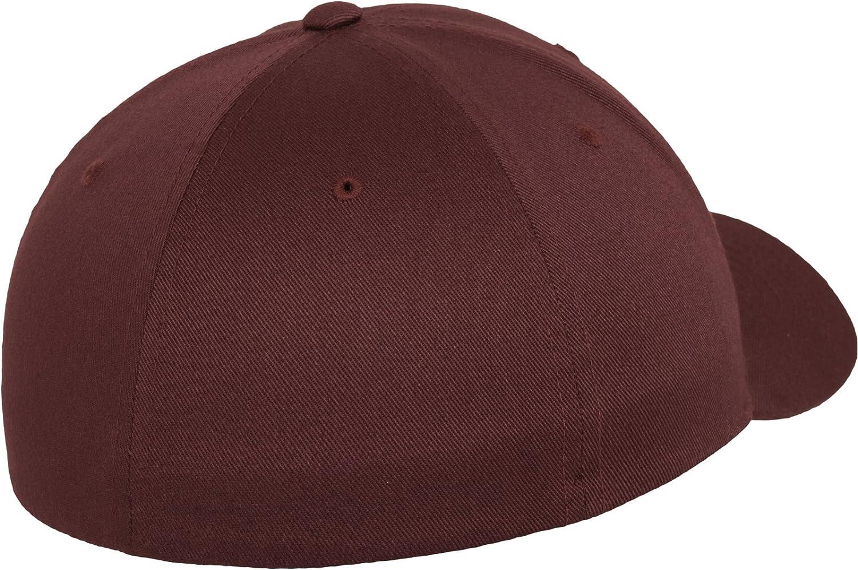 Flex fit Wooly Combed 6277 Cap