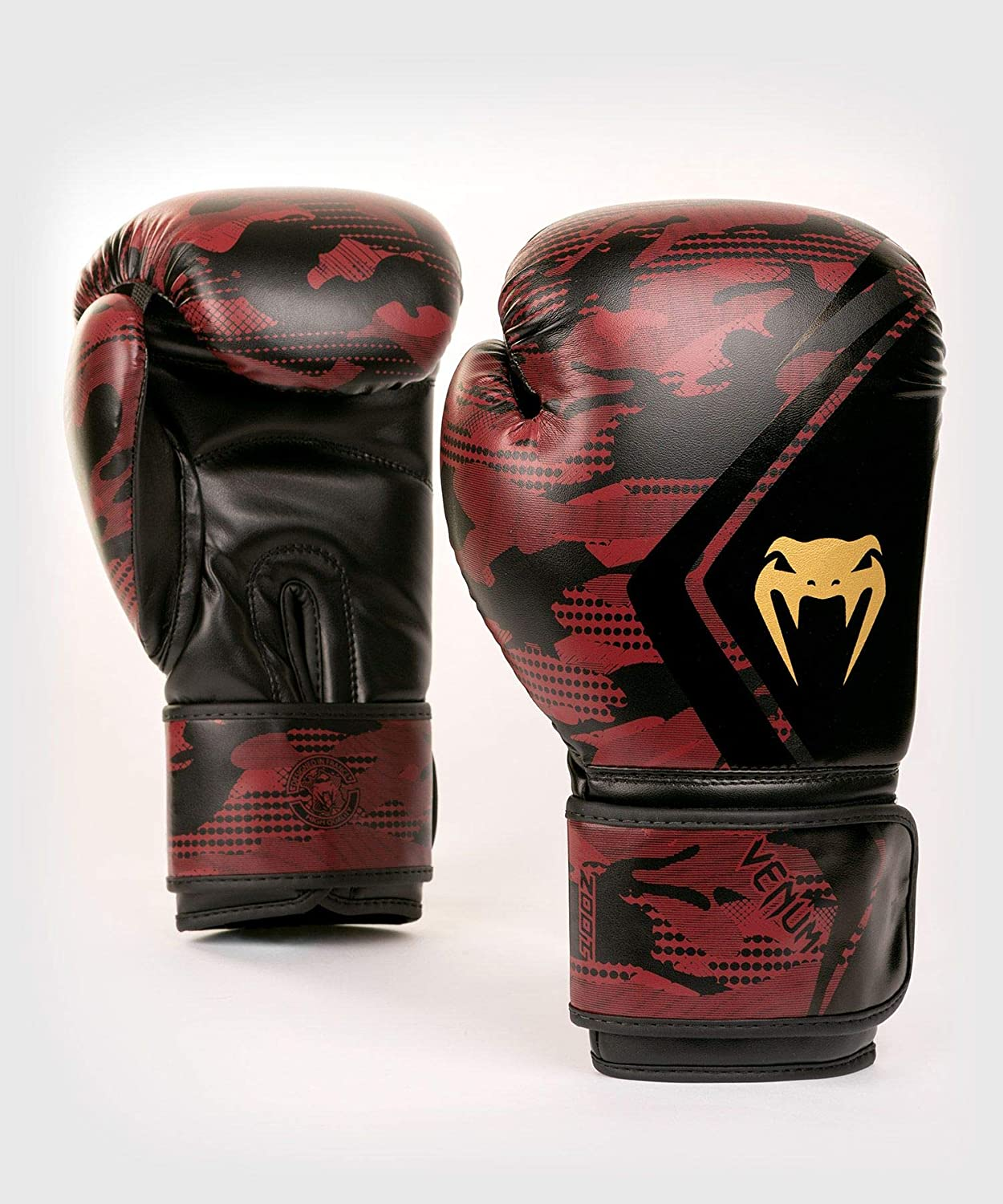 Venum Defender Contender 2.0 Boxing Gloves