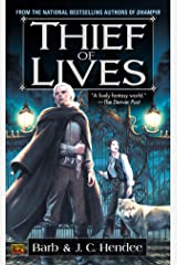 Thief of Lives (Noble Dead Book 2) Kindle Edition
