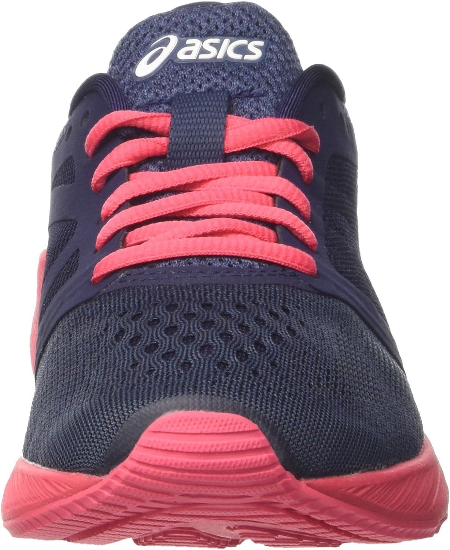 Asics Roadhawk FF GS, Zapatillas de Gimnasia Unisex Niños: Amazon.es: Zapatos y complementos