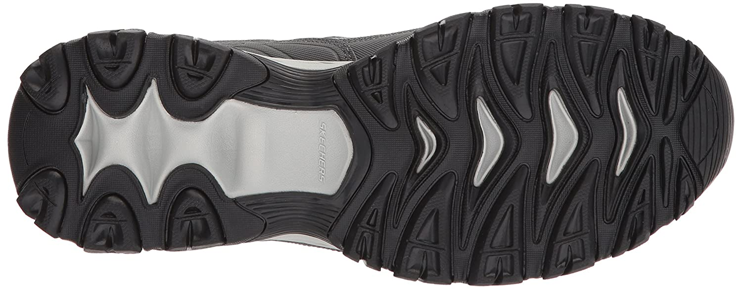 Skechers-Afterburn-Memory-Foam-M-Fit-Men-039-s-Sport-After-Burn-Sneakers-Shoes thumbnail 67