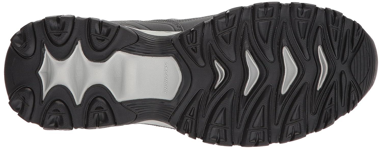 Skechers-Afterburn-Memory-Foam-M-fit-Men-039-s-Sport-After-Burn-Baskets-Chaussures miniature 67