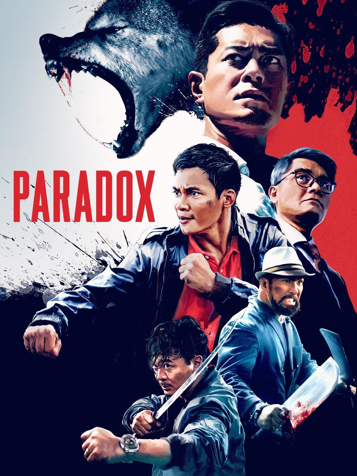 Paradox Movie