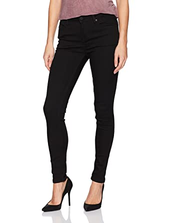 b51919df5f Kenneth Cole New York Classic Black Skinny Jean at Amazon Women's Jeans  store