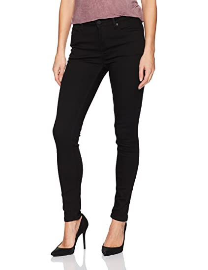 Kenneth Cole New York Classic Black Skinny Jean at Amazon Women s ... 1324eadc3