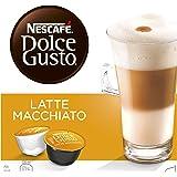 NESCAFÉ Dolce Gusto Latte Macchiato 16 Capsules