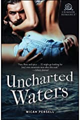 Uncharted Waters Kindle Edition