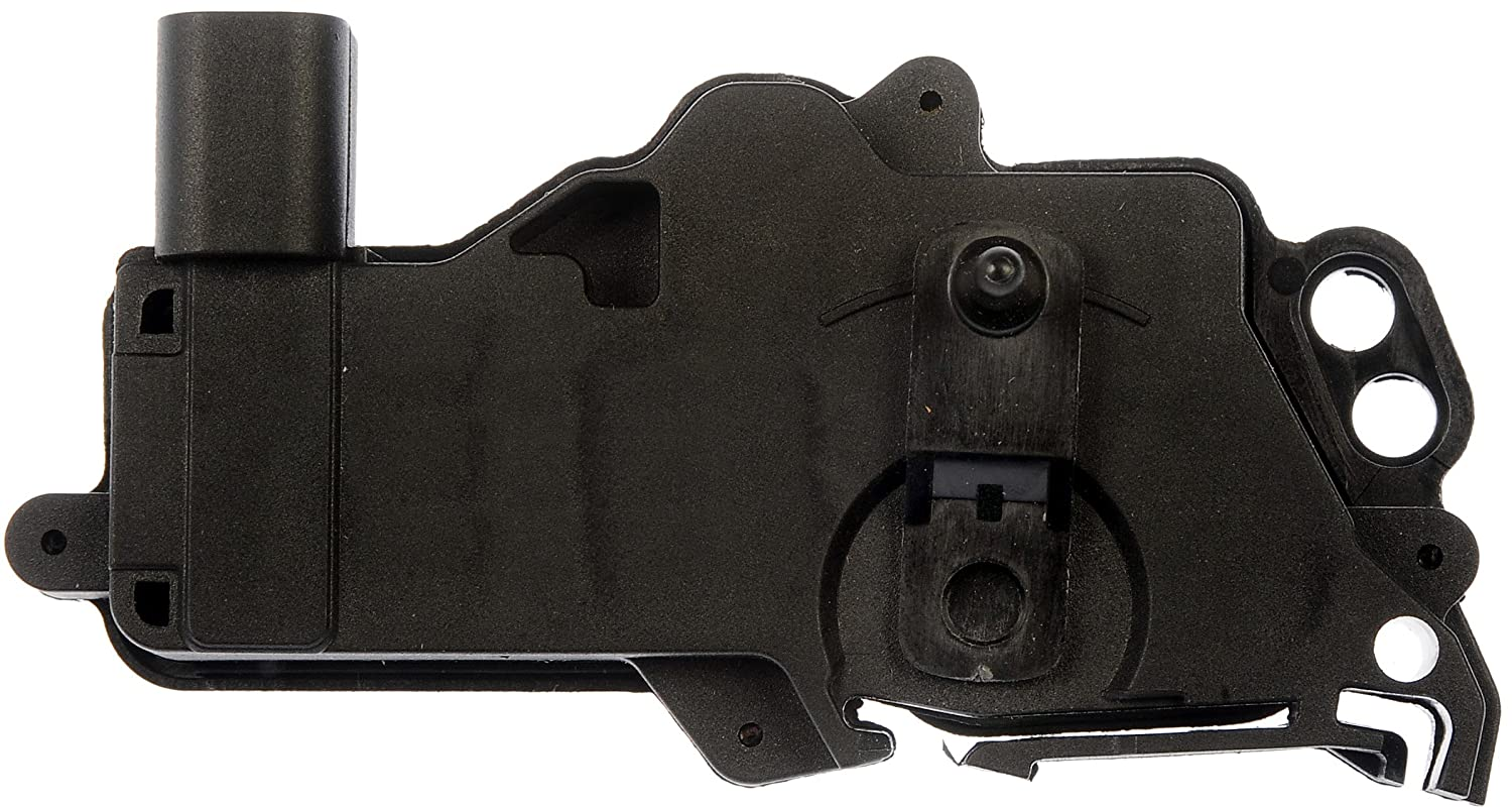 Dorman 746-162 Ford/Lincoln/Mercury Door Lock Actuator Dorman - OE Solutions rm-DOR-746-162
