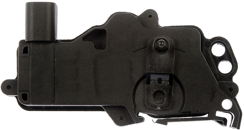 Dorman 746-162 Ford/Lincoln/Mercury Door Lock Actuator Dorman - OE Solutions DOR746162