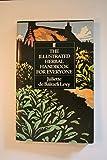 The Illustrated Herbal Handbook