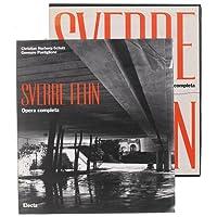 Sverre Fehn. Opera completa. Ediz. illustrata