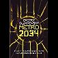 Metro 2034 (English Edition)