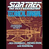 Technical Manual (Star Trek: The Next Generation) (English Edition)