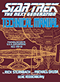 Technical Manual (Star Trek: The Next Generation)