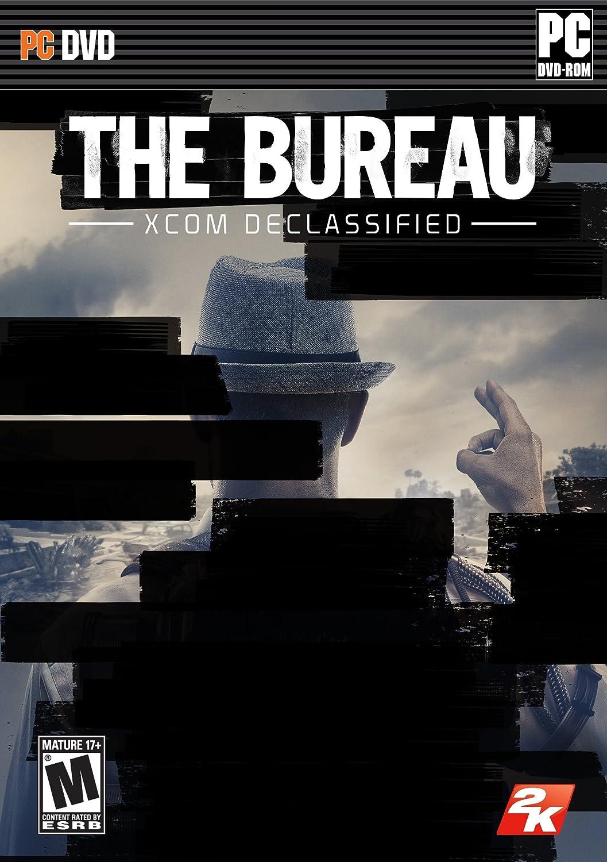 Amazoncom The Bureau XCOM Declassified PC Video Games