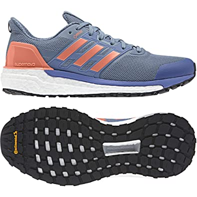 42f695fa1 adidas Women s Supernova GTX Competition Running Shoes  Amazon.co.uk ...