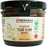 Mekhala Organic Gluten Free Tom Yum Paste 3.53oz