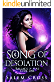 Song of Desolation (Ballads of Mae Book 1)